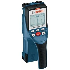BOSCH Ortungsgerät Wallscanner D-tect 150 SV in Schutztasche mit Batterien