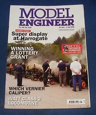 MODEL ENGINEER  20TH JUNE - 3RD JULY 2008  VOLUME 200 NUMBER 4328
