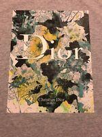 New Dior T-Shirt  100% Cotton Size M,L & XL.