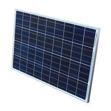 Solarpanel Solarmodul 100W Solarzelle Polykristallin 12Volt 100Watt Photovoltaik