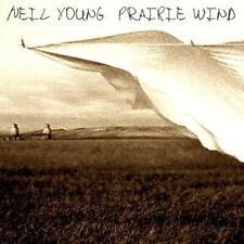 Prairie Wind von Neil Young (2005)