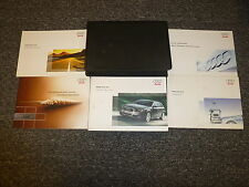 2006 Audi A3 Wagon Original Owner's Owners User Manual Quattro 2.0T Turbo 3.2