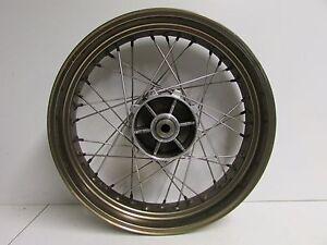 Cagiva Gran Canyon 900 98 99 00 Akront 36 Spoke Rear Wheel 17 x 4.25 36-TR-798