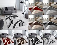 Modern Rug Small Large Soft Quality Thick Living Room Floor Long Carpet Rugs Mat