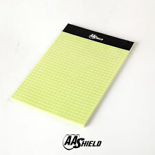 AA Shield All Weather A5 Notebook Waterproof Outdoor Map Tactical Sketch Note A5