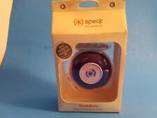 Speck Puck TechStyle Carrying Case for iPod Shuffle 2G or 3G Purple New In Box