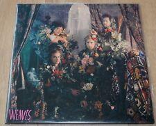 Weaves (2016) - A Fine LP - In Fine Covers - Ltd Ed - Pink Vinyl - Indie