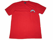 Polo Ralph Lauren Outdoors Trout Fishing Sportsman 1967 Red T Shirt Small