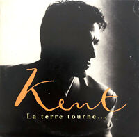 Kent CD Single La Terre Tourne… - Promo (VG/EX+)