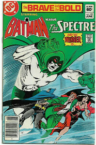 BRAVE & THE BOLD#199 VF 1983 DC BRONZE AGE COMICS. $6 UNLIMITED SHIPPING!
