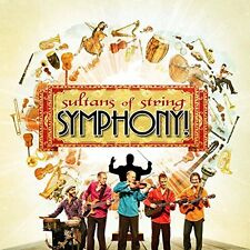 Sultans Of String - Symphony! [CD]