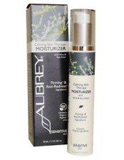 New Aubrey Organics Calming Skin Therapy Moisture Sensitive Skin Hydrating Care