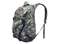 New Badlands Tenacity Hunting Camo Backpack Bow Carrying / Hiking Approach Camo