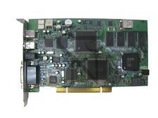 Pinnacle Callisto 51011615 Rev 7.0 PCI Video Editing Controller Studio Deluxe