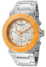 Invicta Men's 10929 Ocean Reef/Reserve CHRONOGRAPH NO RESERVE FREE SHIPPING