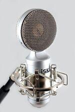 iSK BM4000 STUDIO CONDENSER MICROPHONE
