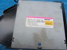 Bose estéreo Ecualizador box 39190-s1a-0 from honda accord se