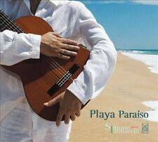 Iannarelli: Playa Paraiso, New Music