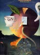 NICK DRAKE SPAIN LP 33 PINK MOON GATEFOLD COVER ISLAND PALM TREE LABEL AÑO 1972