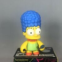 "Kidrobot Marge Simpson 2008 Matt Groening 3"" Series 1 Simpsons Vinyl Figure 2/24"