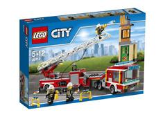 LEGO 60112 City Fire Engine  BRAND NEW