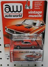 1971 RED DODGE DART BOYS SCAT PACK SWINGER 71 MOPAR AW AUTO WORLD