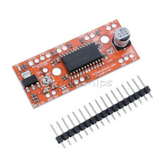 A3967 EasyDriver V4 Shield Stepper Motor Driver Module For Arduino 3D Printer