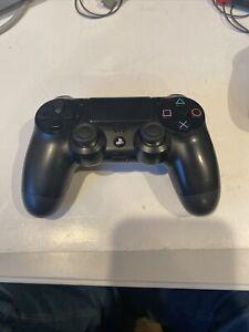 OEM Sony PlayStation 4 PS4 Dualshock 4 Wireless Controller Jet Black