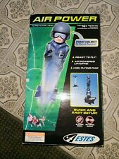 2005 Estes #1860 Air Power Flying Action Hero - New in Box