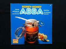 """Abba-Honey Honey (12"""" LP) CAROSELLO 1973 incl. Nina Pretty Ballerina"""