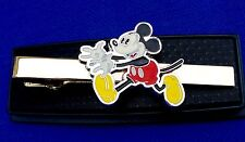 Mickey Mouse Tie Clip Disney Character Gift Idea Tie Clasp