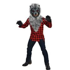 Hungry Howler Costume Boys Child XLarge 14-16 XL