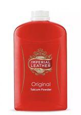 CUSSONS IMPERIAL LEATHER ORIGINAL CLASSIC TALCUM POWDER TALC 300g *1 supplied *