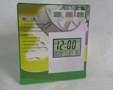 2 x Digital Clock ,Kitchen, Bedroom, Dining , USA format