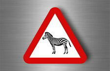 Sticker adesivi adesivo murali macbook australia sign laptop porta zebra