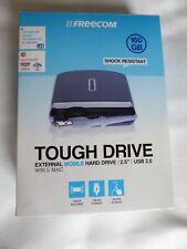 Freecom 160GB Mini ToughDrive