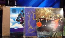 CAN :FUTURE DAYS,  TAGO MAGO,  MONSTER MOVIE, UNLIMITED EDITION Albums