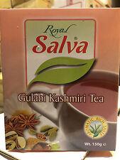Royal Salva Kashmiri Pink Tea 150 Grams Original