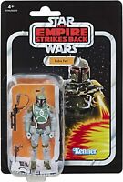 Star Wars The Vintage Collection The Empire Strikes Back Boba Fett 3.75 IN HAND