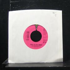 "The Brat Pack - You're The Only Woman 7"" Mint- 75021 1447 7 Vinyl 45"
