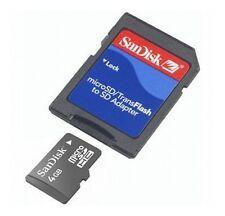 SanDisk 4GB Speicherkarte