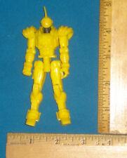 2004 Prototype Test Shot DICE DNA Integrated Cybernetic Enterprises Jet Siegel
