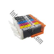 6XL PGI-550 CLI-551 Ink Cartridges for Canon MG7150 MG6350 MG7550 iP8750 iP8700