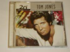 TOM JONES - The Millennium Collection, CD