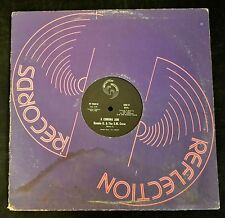 """SOUL BOOGIE 12"""" Ron Hunt Ronnie G & The SM Crew Reflection 7000 A Corona Jam"""