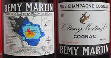 Fine Cognac Champagne Rémy MARTIN Magnum