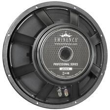 "Eminence Kappa Pro-15A Mid-Bass 15"" 500 Watt 8 Ohm Replacement Speaker"