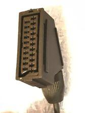 (SS) ADATTATORE SCART/ext RGB BN39-01154A X TV LED SAMSUNG ( NO HDMI)
