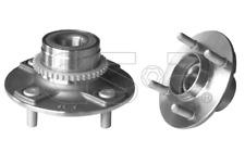 eje trasero Juego de cojinete de rueda - GSP 9230080