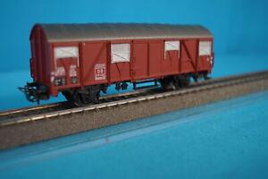Marklin 4627 DB Closed Freight Car OVP